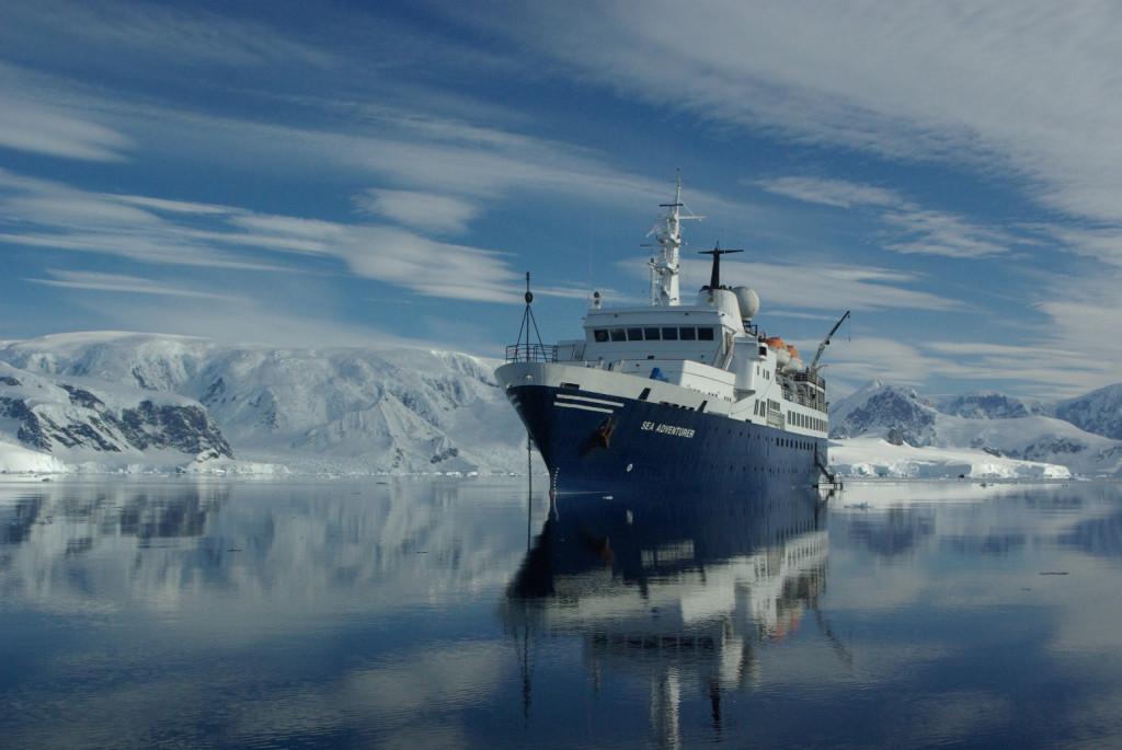 sea adventurer 2